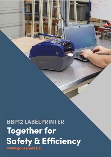 BBP12 Labelprinter
