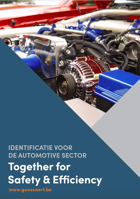 Identificatie voor de automotive sector.