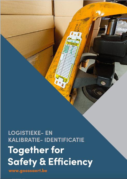 Logistieke- en kalibratie - identificatie